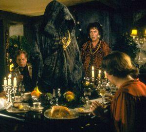 Monty Python's - Der Sinn des Lebens (Szene) 1982