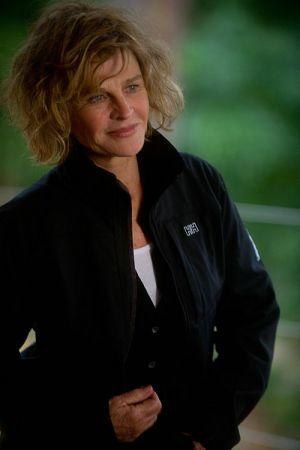 "Engagierte Schauspielerin: Julie Christie in ""The Company You Keep - Die Akte Grant"""