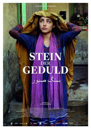 Stein der Geduld (Kino) 2013