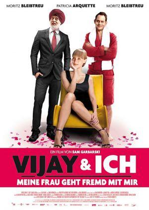 Vijay und ich - Meine Frau geht fremd mit mir (Kino) 2013