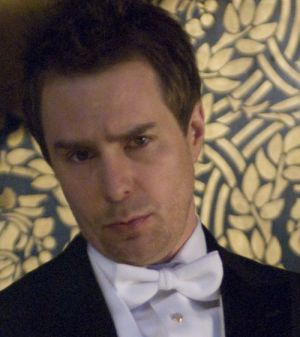 "Sam Rockwell in ""Everybody's Fine"""