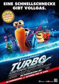 Turbo - Kleine Schnecke, großer Traum (3D)