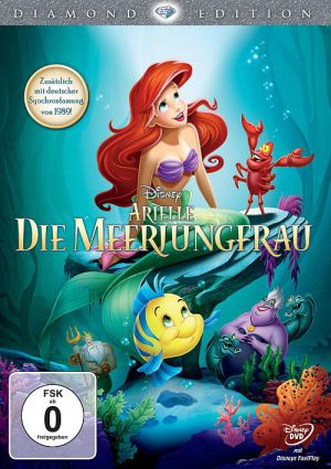 Arielle, die Meerjungfrau 2 - Sehnsucht nach dem Meer (Diamond Edition)