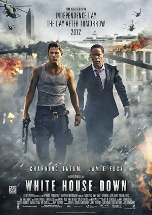 White House Down (Kino) 2013