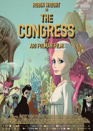 The Congress (Kino) 2013
