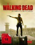 The Walking Dead - Die komplette dritte Staffel - Limeted Edition Blu-ray Steelbook - Uncut (DVD) 2010