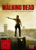 The Walking Dead - Die komplette dritte Staffel - Uncut