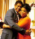 Forest Whitaker, Oprah Winfrey, Der Butler (Szene) 2013
