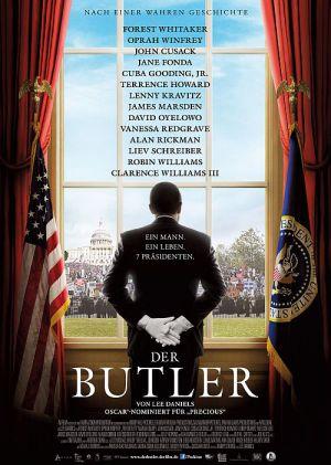 Der Butler (Kino) 2013