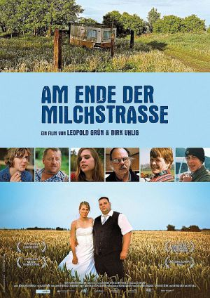 Am Ende der Milchstraße (Kino) 2013