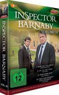 Inspector Barnaby - Volume 18