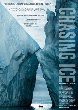 Chasing Ice (Kino) 2012