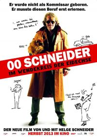 00 Schneider - Im Wendekreis der Eidechse (Kino) 2013