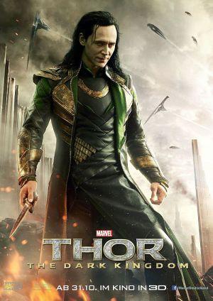 Thor - The Dark Kingdom 3D (Kino) 2013