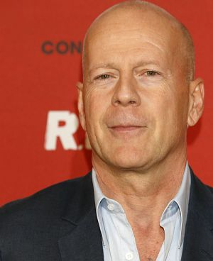 Auch Bruce Willis kann die Welt nicht retten