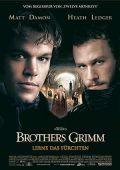 Brothers Grimm (Kino) 2006