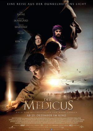 Der Medicus (Kino) 2013