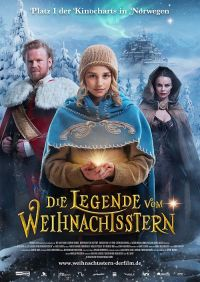 Die Legende vom Weihnachtsstern (Kino) 2012