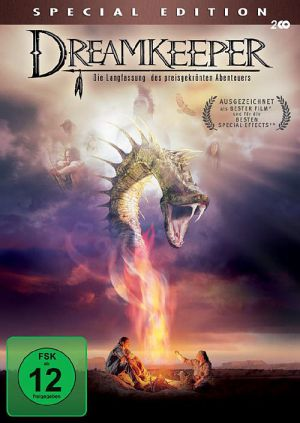 DreamKeeper - Special Edition (DVD) 2003