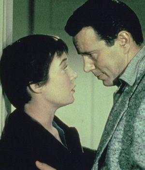 Immer Ärger mit Harry (Szene) 1955