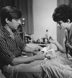 Zur Sache, Schätzchen (Szene) 1968