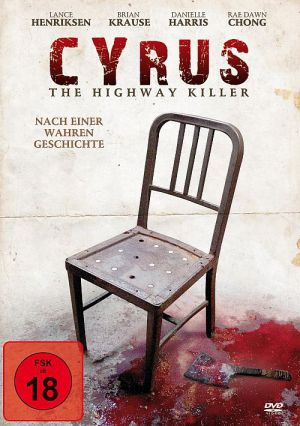 Cyrus - The Highway Killer (DVD) 2010