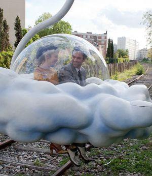 """Märchenwelt ohne CGI: """"Der Schaum der Tage"""" ein Paar"""