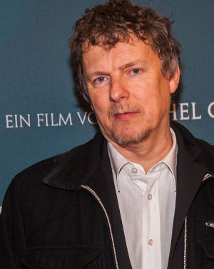"""Regisseur Michel Gondry (""""Der Schaum der Tage"""")"""