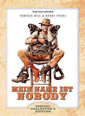 Mein Name ist Nobody (DVD)