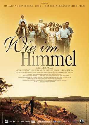 Wie im Himmel, Så som i himmelen (Kino) 2004