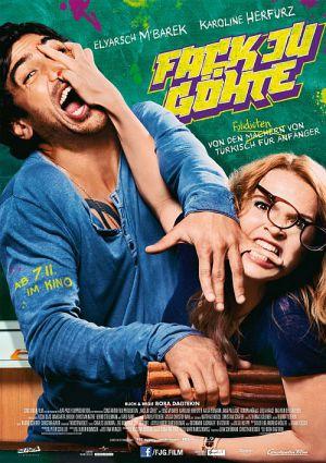 Fack ju Göhte (Kino) 2013