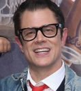 "Johnny Knoxville auf der Premiere von ""Jackass: Bad Grandpa"" in Berlin"