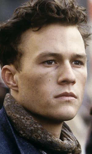 Heath Ledger, Die vier Federn, (Person) 2002