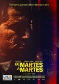 """""""De Martes a Martes - Cinespanol 3"""""""