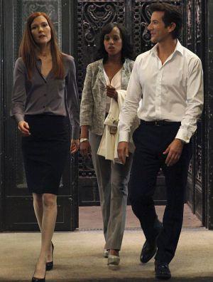 Scandal - Die komplette erste Staffel (Szene) 2012