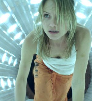 Crawlspace - Dunkle Bedrohung (Szene) 2011