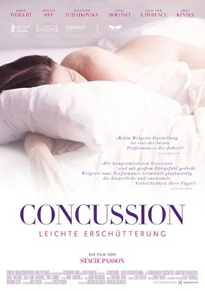 Concussion (Kino) 2013