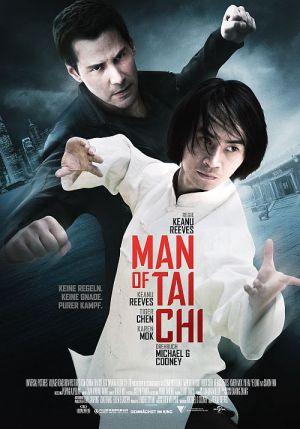 Man of Tai Chi (Kino) 2013