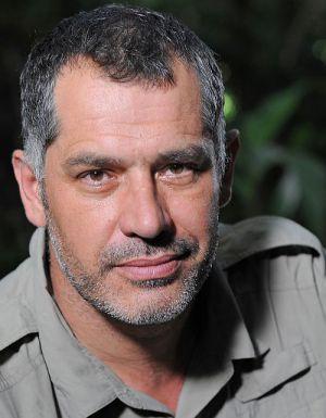 """Luc Jacquet, Regisseur von """"Das Geheimnis der Bäume"""""""