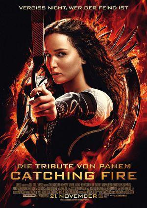 Die Tribute von Panem - Catching Fire (Kino) 2013