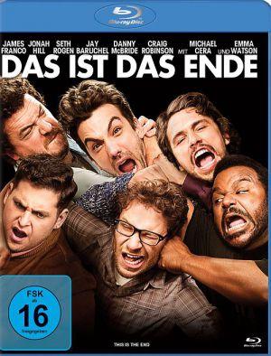 Das ist das Ende (BD) 2013