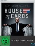 House of Cards - Die komplette erste Season