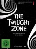 Twilight Zone - Die gesamte erste Staffel