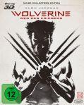 Wolverine: Weg des Kriegers 3D (3-Disc Collectors Edition)