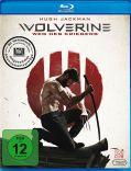 Wolverine: Weg des Kriegers (Leihmedium)
