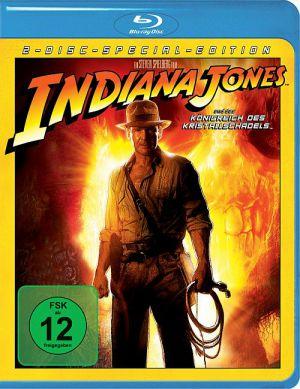Indiana Jones und das Königreich des Kristallschädels (2-Disc-Special Edition)