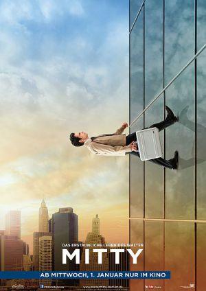 Das erstaunliche Leben des Walter Mitty (Kino) 2013