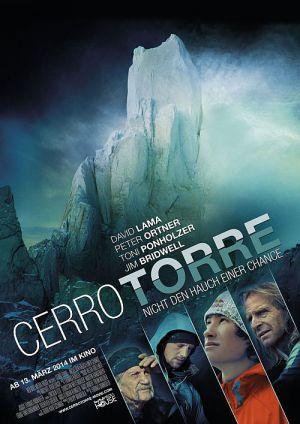 Cerro Torre - Nicht den Hauch einer Chance (Kino) 2013