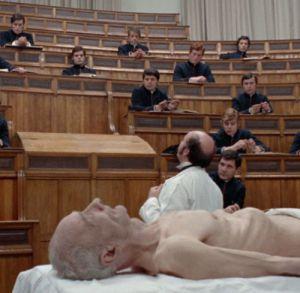 Außergewöhnliche Geschichten (Szene) 1988