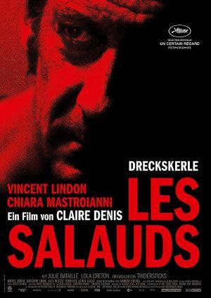 Les salauds - Dreckskerle (Kino) 2013